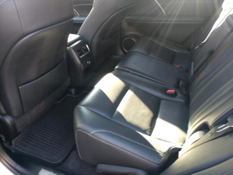 Lexus RX 350 2016 price $32,995