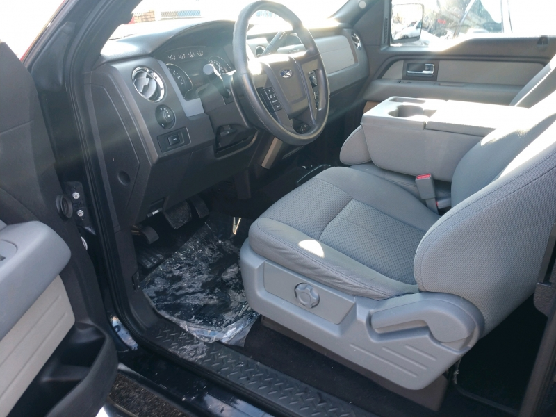 Ford F-150 2012 price $9,895