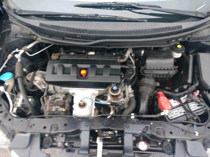 Honda Civic Sedan 2012 price $6,995 Cash