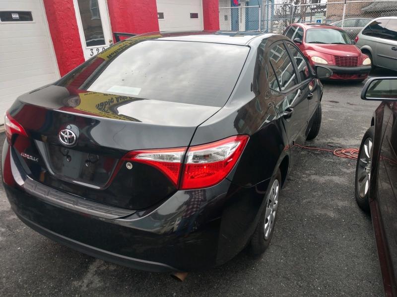 Toyota Corolla 2014 price $8,990 Cash