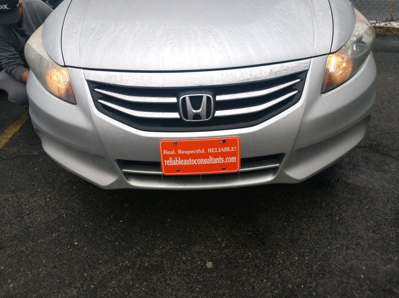 Honda Accord 2012 price $7,395