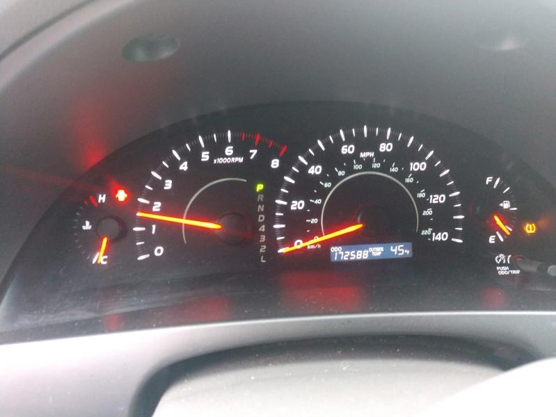 Toyota Camry 2007 price $4,490 Cash