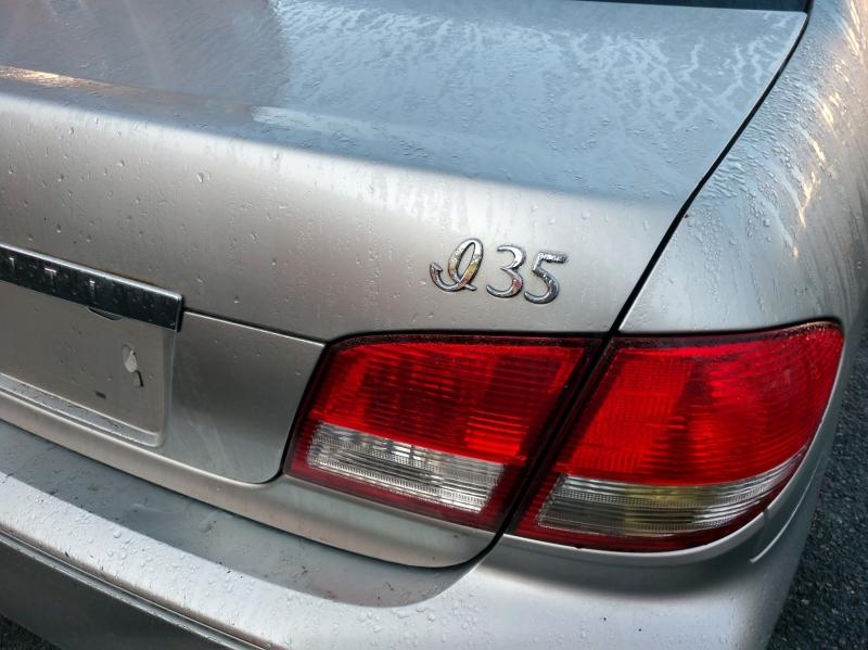 Infiniti I 35 2004 price $3,495
