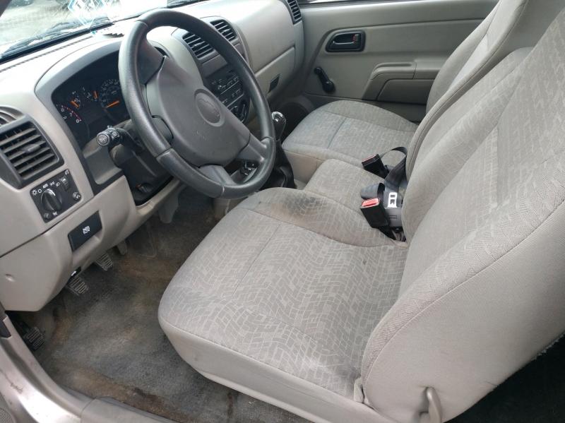 Chevrolet Colorado 2006 price $3,895