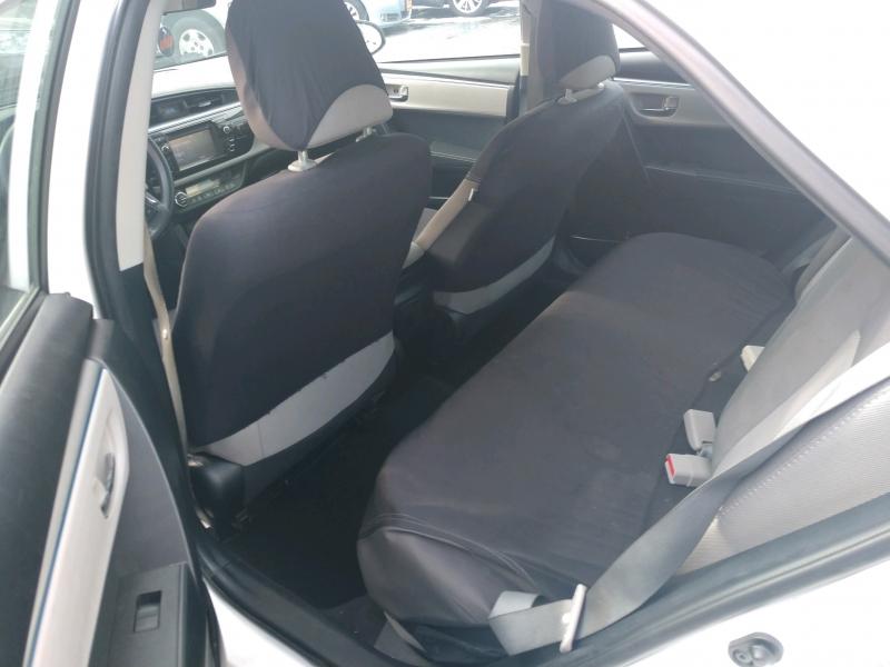 Toyota Corolla 2014 price $9,390