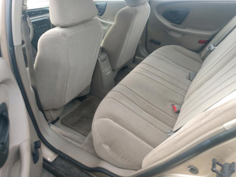 Chevrolet Malibu 2002 price $1,855 Cash