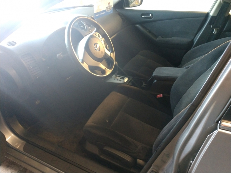 Nissan Altima 2007 price $3,895 Cash