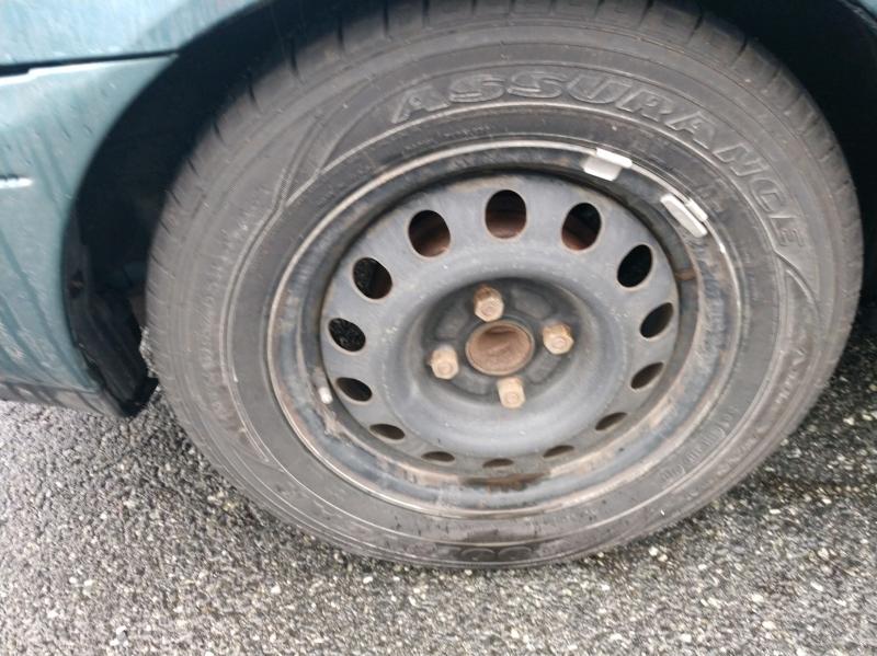 Toyota Corolla 1995 price $1,395 Cash