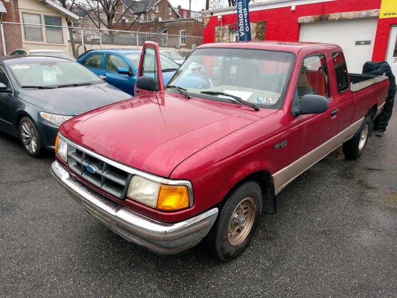Ford Ranger 1993 price $2,495 Cash