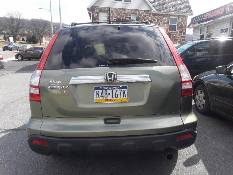 Honda CR-V 2007 price $6,950 Cash