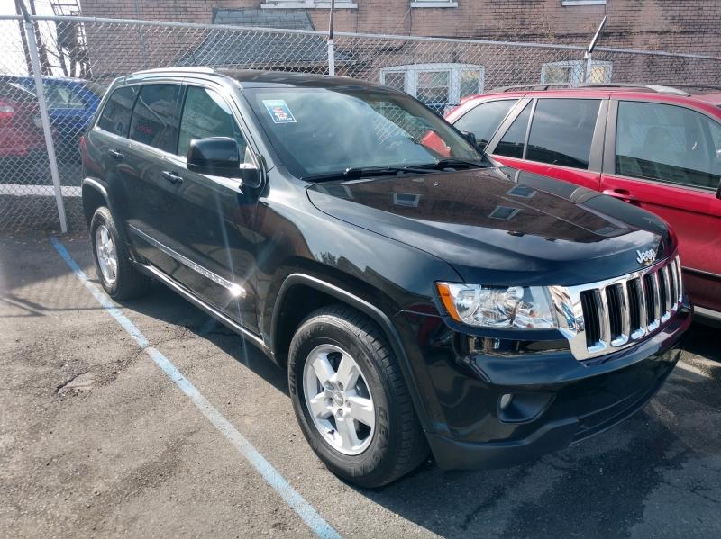 Jeep Grand Cherokee 2012 price $10,490