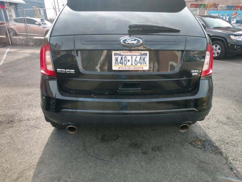 Ford Edge 2013 price $8,990 Cash