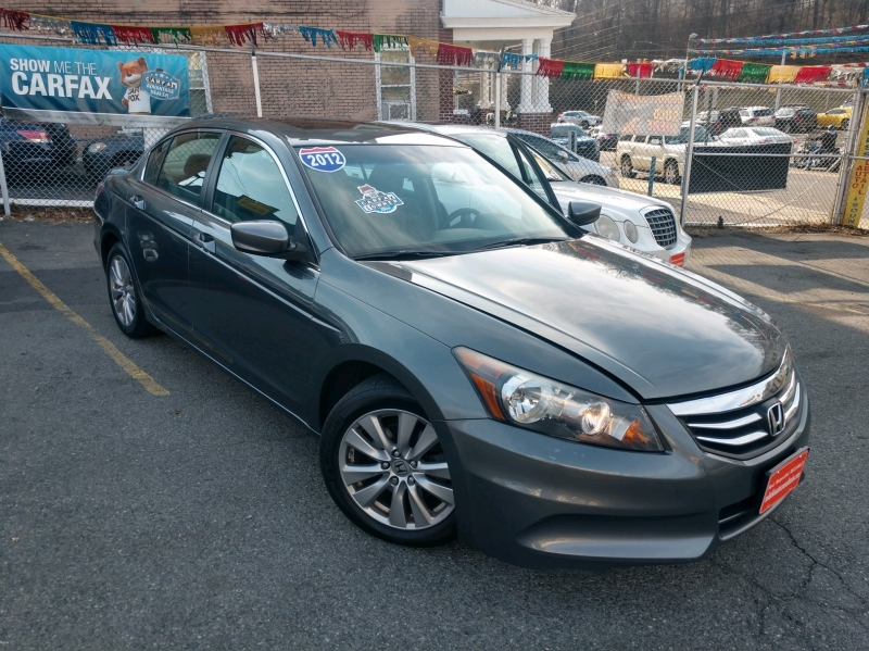 Honda Accord 2012 price $6,995 Cash