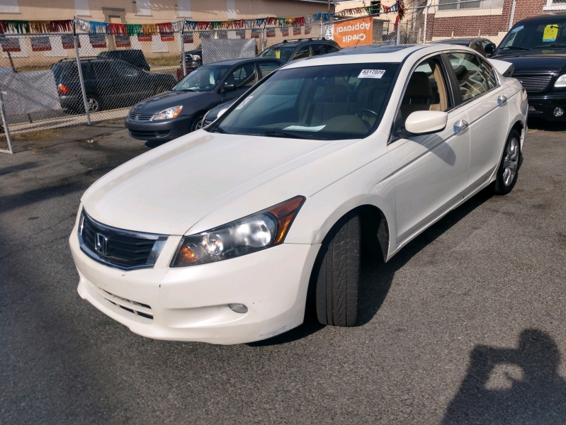 Honda Accord 2009 price $6,995 Cash