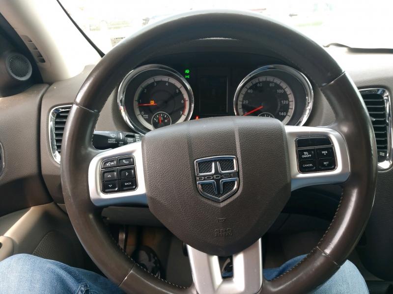 Dodge Durango 2011 price $7,375 Cash