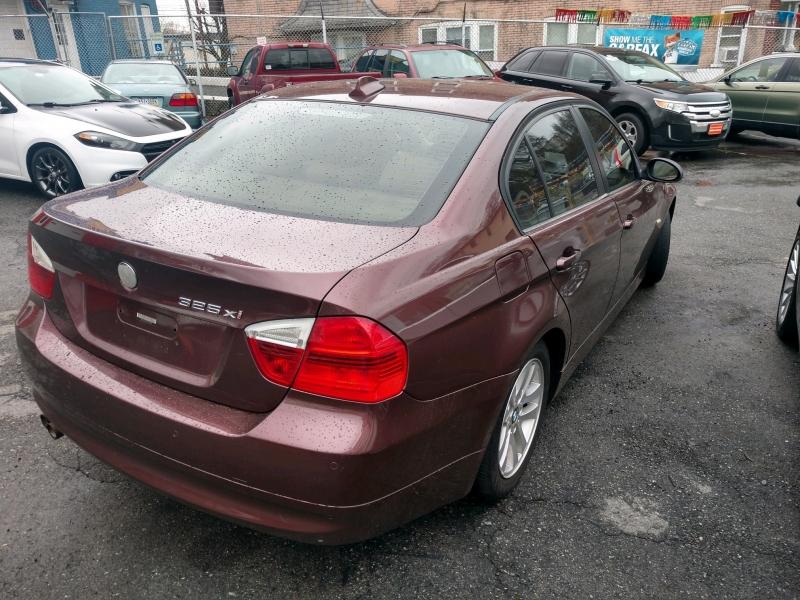 BMW 3-Series 2006 price $4,995