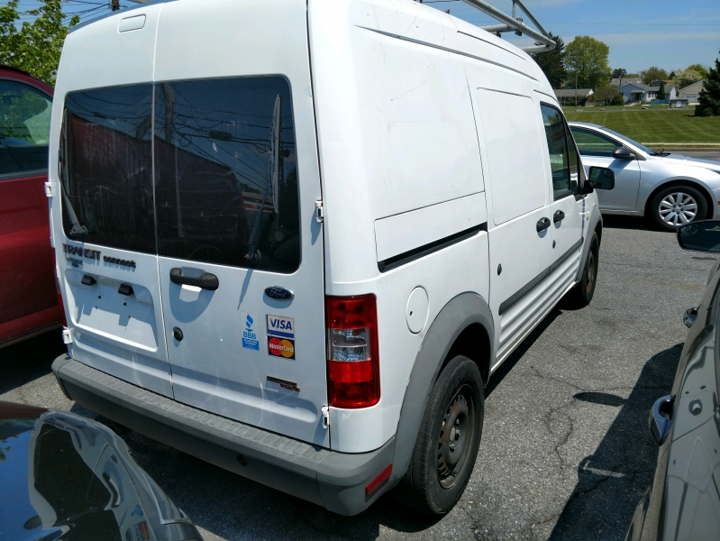 Ford Transit Connect 2013 price $5,895