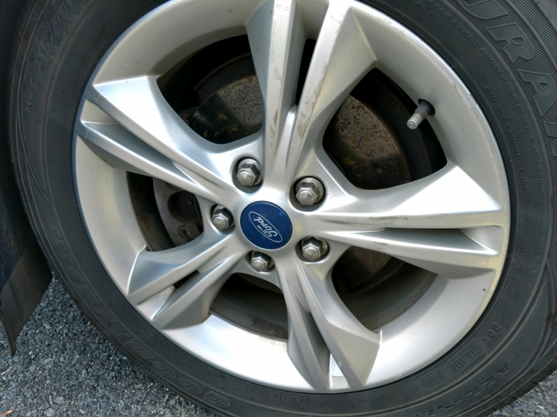 Ford Focus 2013 price $4,395