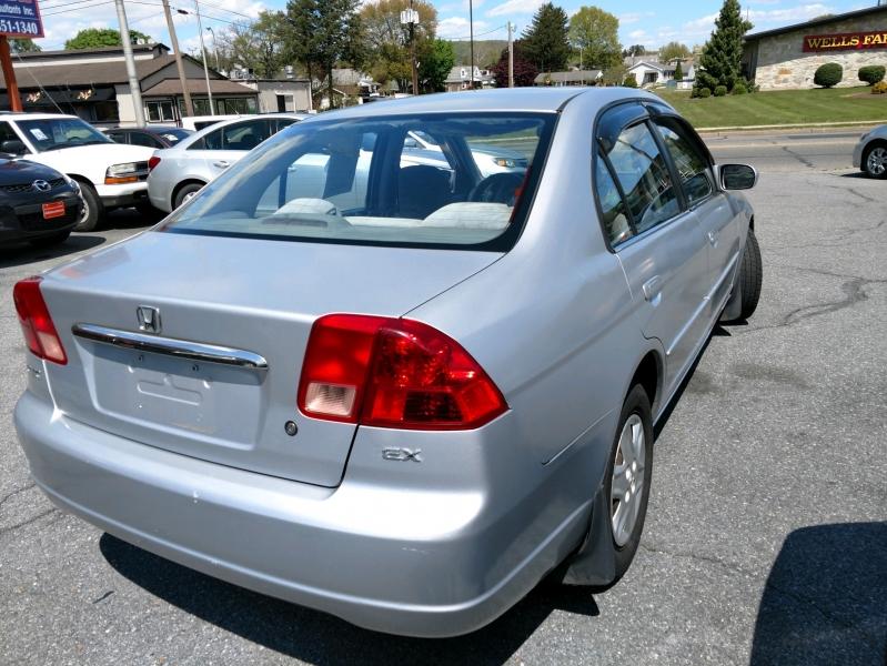 Honda Civic 2001 price $2,495 Cash