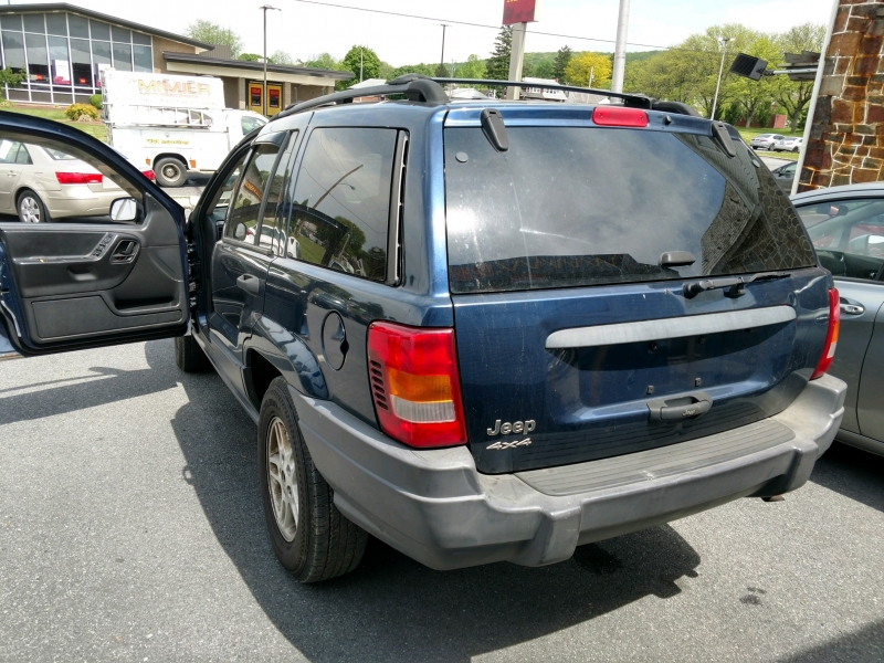 Jeep Grand Cherokee 2004 price $795 Cash