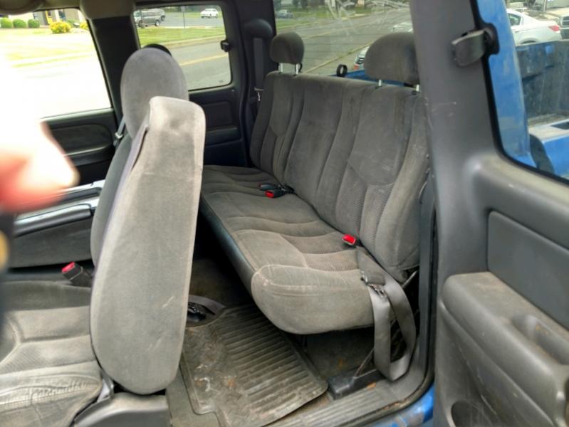 Chevrolet Silverado 1500 2003 price $4,395 Cash