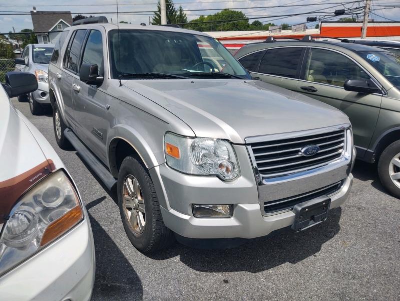 Ford Explorer 2008 price $4,995 Cash