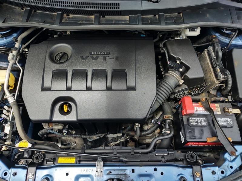 Toyota Corolla 2012 price $6,890