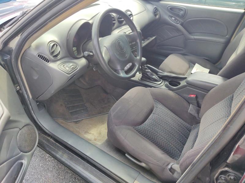 Pontiac Grand Am 2004 price $2,990