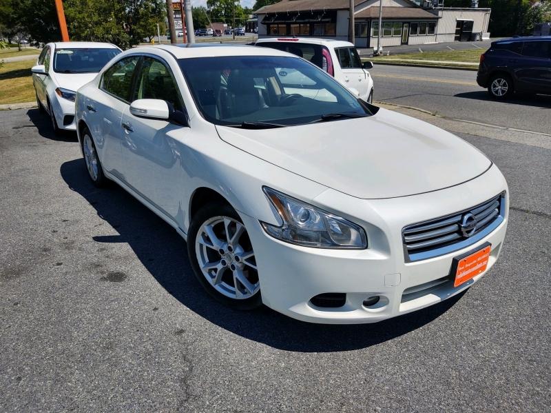 Nissan Maxima 2013 price $8,395