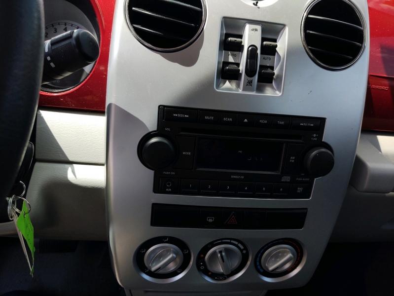 Chrysler PT Cruiser 2006 price $2,495