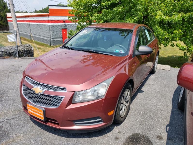 Chevrolet Cruze 2012 price $4,990 Cash