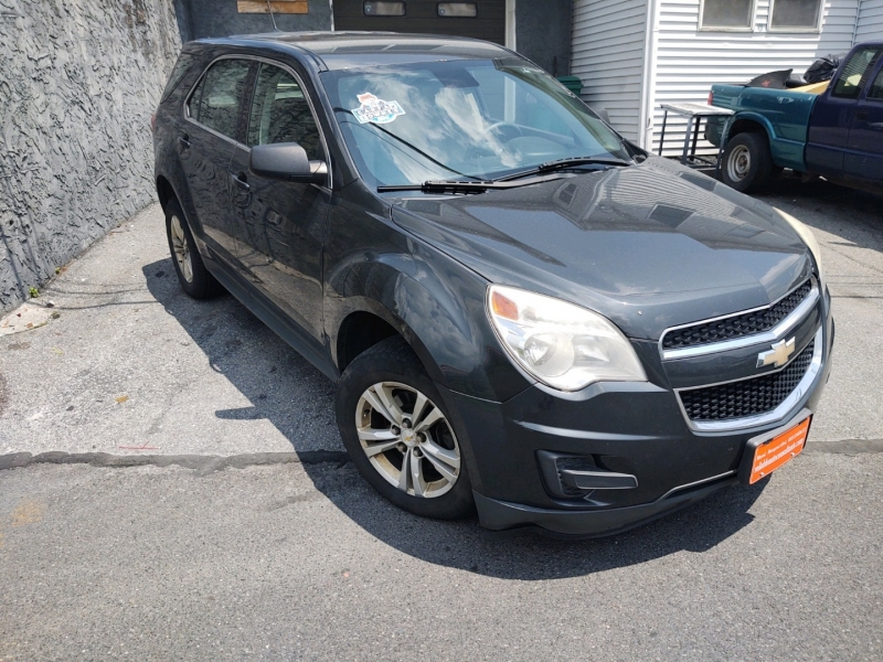 Chevrolet Equinox 2013 price $6,895 Cash