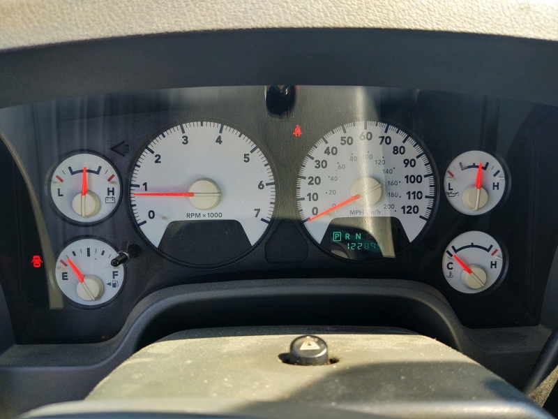 Dodge Ram 1500 2006 price $7,695
