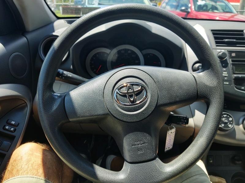 Toyota RAV4 2008 price $6,195
