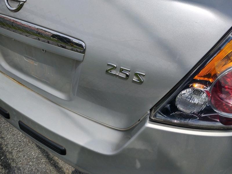 Nissan Altima 2007 price $1,125 Cash
