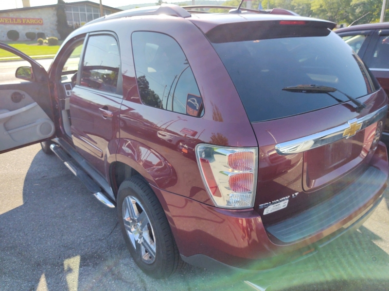 Chevrolet Equinox 2008 price $5,295