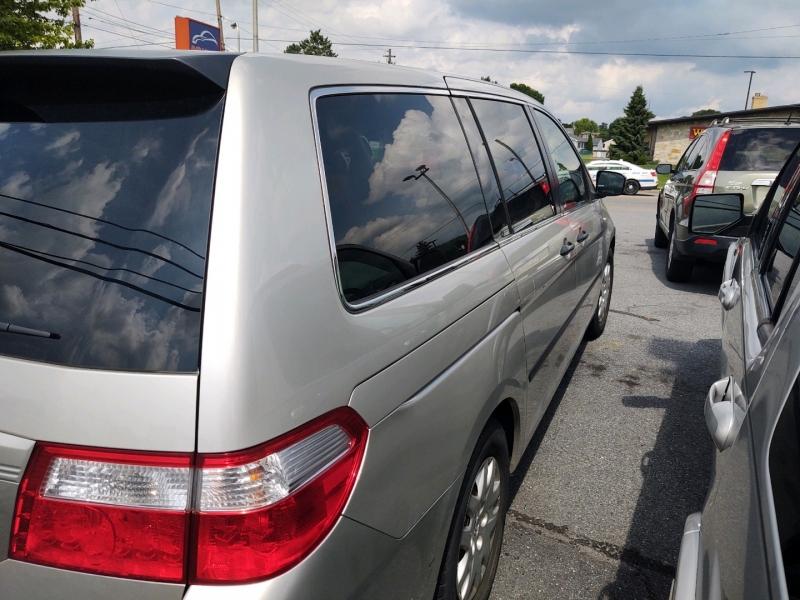 Honda Odyssey 2006 price $5,990