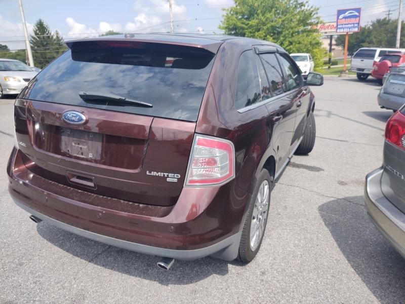 Ford Edge 2009 price $7,990