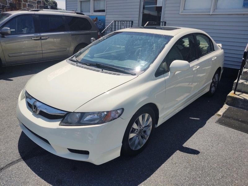 Honda Civic Sedan 2009 price $5,490