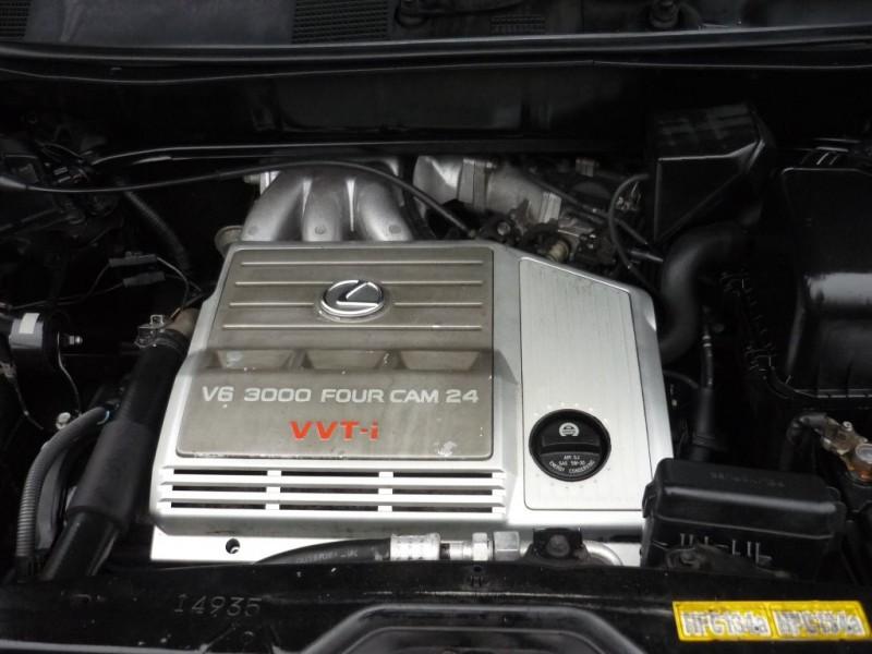 Lexus RX 300 2000 price $2,250