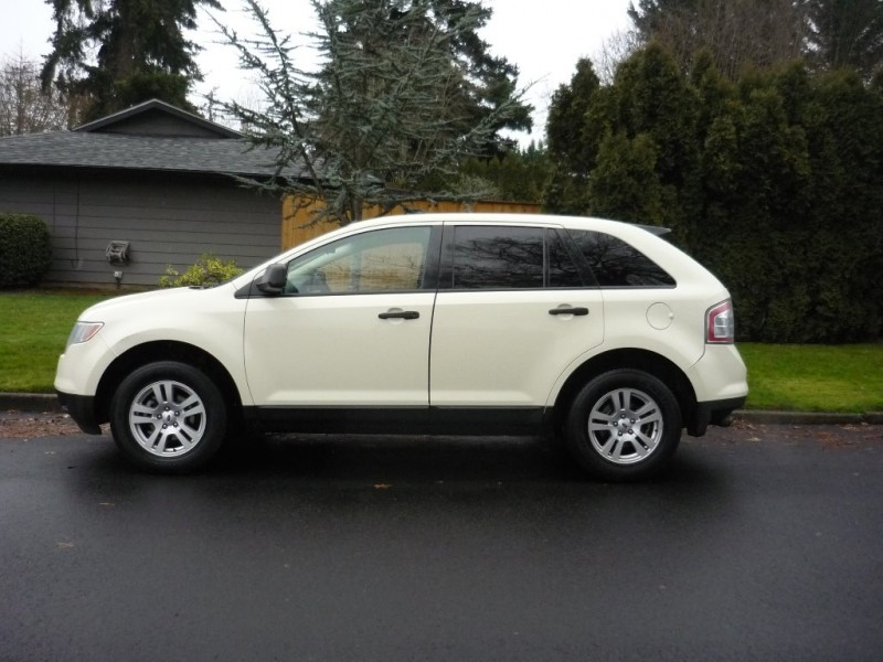Ford Edge 2008 price $3,795