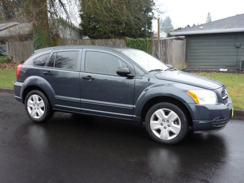 Dodge Caliber 2007 price $2,995