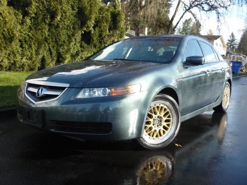 Acura TL 2004 price $3,650