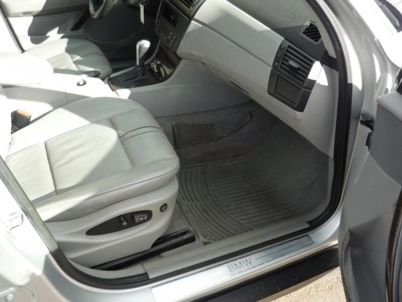 BMW X3 2006 price $3,000