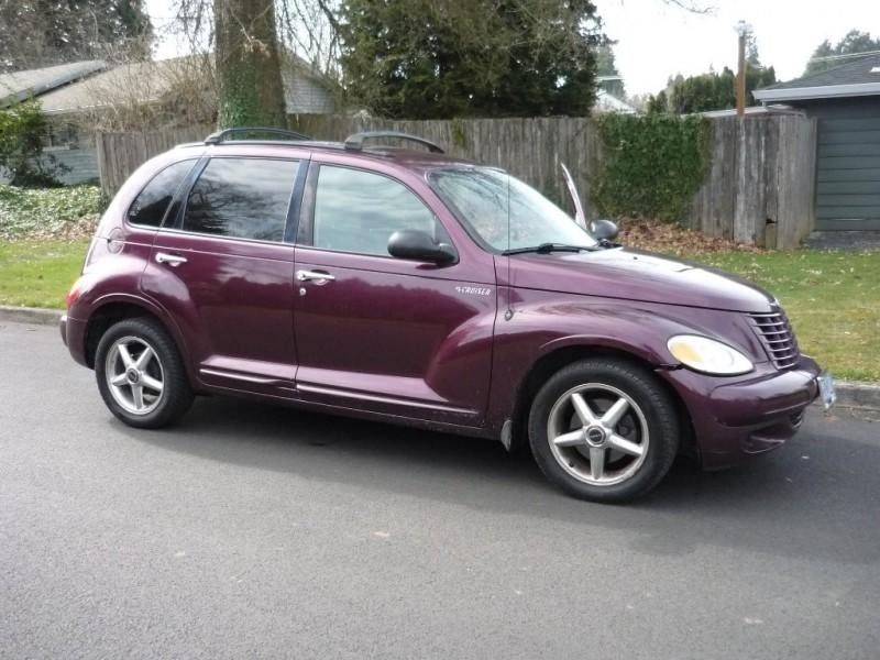 Chrysler Pt Cru – Meta Morphoz