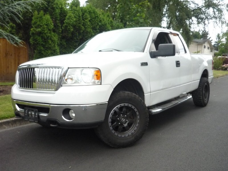 Ford F-150 2008 price $6,350