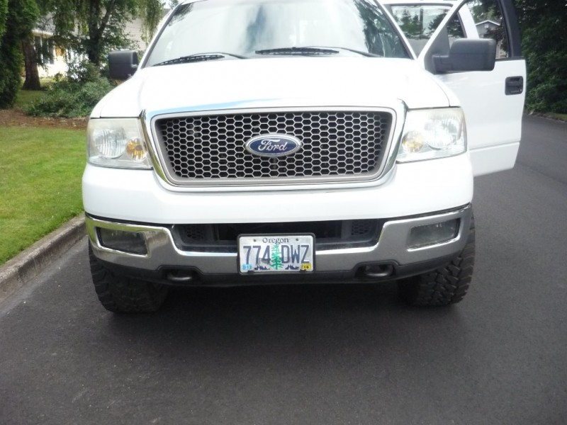 Ford F-150 2005 price $5,795