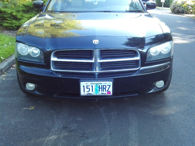 Dodge Charger 2007 price $3,650