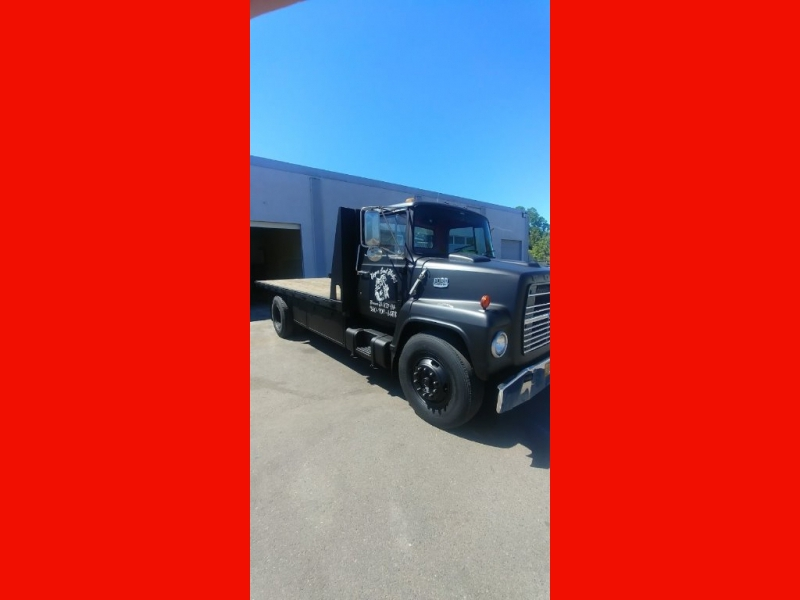 Ford 7000 1982 price $3,995