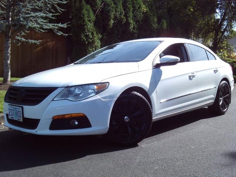 Volkswagen CC 2010 price $5,795